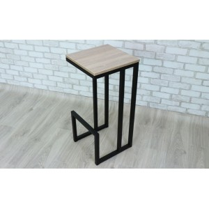 Высокий барный стул ( БС-1)