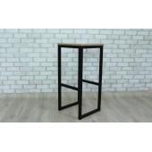 Высокий барный стул ( БС-2)