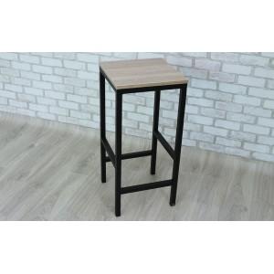 Высокий барный стул ( БС-3)