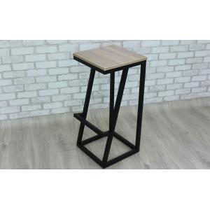 Высокий барный стул ( БС-4)
