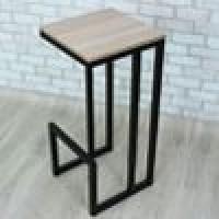 Барные стулья LOFT (4)