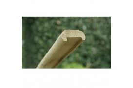 Металлический или деревянный каркас для стола