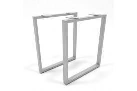 Как выбрать ножки к столу при размере столешницы 1500*1500 мм