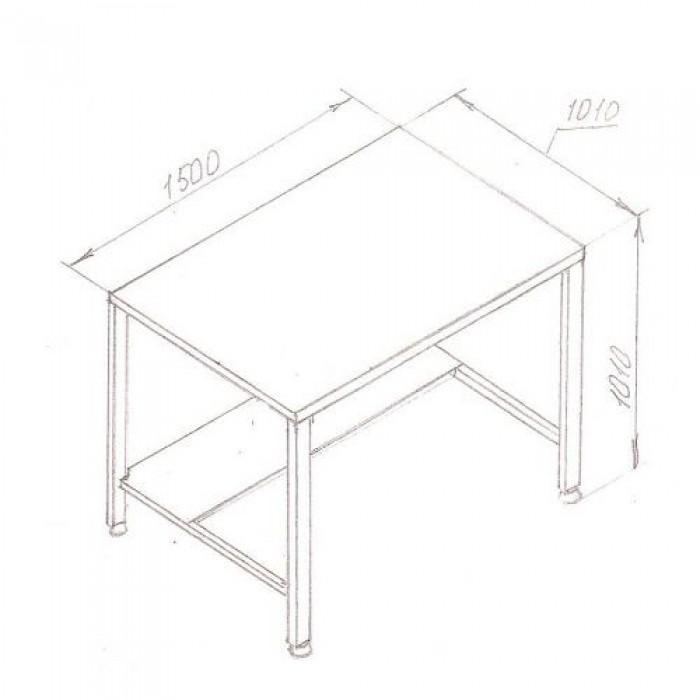 Важные характеристики при выборе опоры для стола