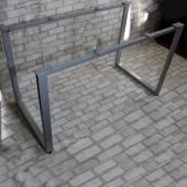 "Офисный каркас для стола ""Квадро Эко"" (500х1200)"