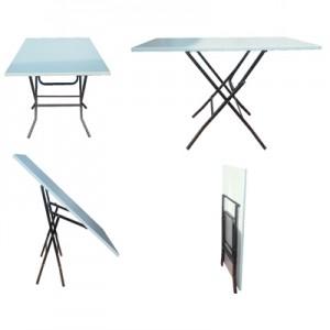 Складной стол Kompakt DS(600x900) H-755