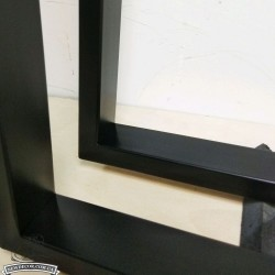 Изделия из металла в стиле лофт